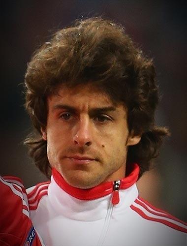 Pablo Aimar - Argentina