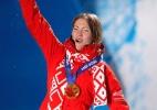 Quem é o atleta que sai mais rico de Sochi? Uma mulher levará R$ 1 milhão - REUTERS/David Gray