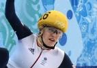Chegou a Sochi atrás de medalha. Volta para casa com 3 decepções - AFP PHOTO / DAMIEN MEYER