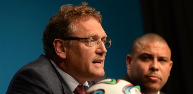 Secretário-geral da Fifa não respondeu se Copa vai deixar o Catar ou não