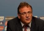 Comitê de Ética da Fifa decide prorrogar suspensão de Valcke por 45 dias