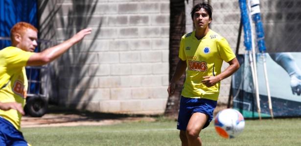 Marcelo Moreno não respondeu ao Cruzeiro sobre proposta e presidente desiste de acordo
