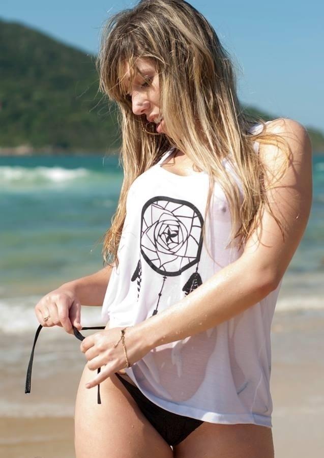 Nathalia Kohler é uma das candidatas do Corinthians