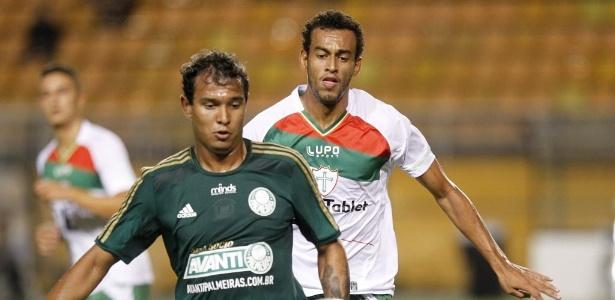 Vinícius jogará pelo Vitória até o fim de 2014