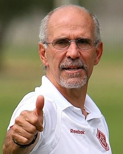 Mas a Fox Sports também tem outros ex-jogadores no elenco. Um deles é Mário Sérgio, que fez oito jogos pela seleção brasileira na década de 1980.
