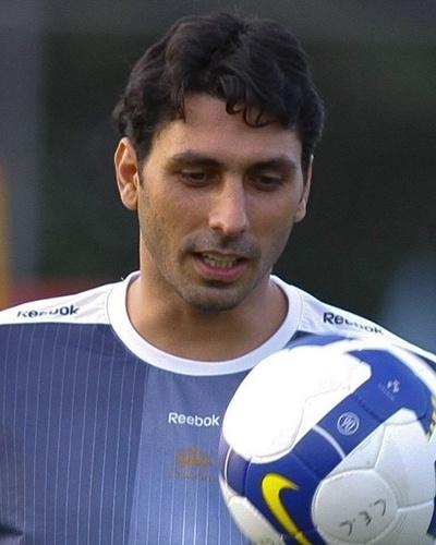 O outro ex-jogador que comentará a Copa pela Fox Sports é Athirson, que foi lateral esquerdo da seleção na campanha do título da Copa América de 1999.