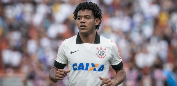 Clube faz proposta, mas mostra pouca confiança por Romarinho - Rodrigo Capote/UOL