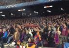 A loucura das multidões