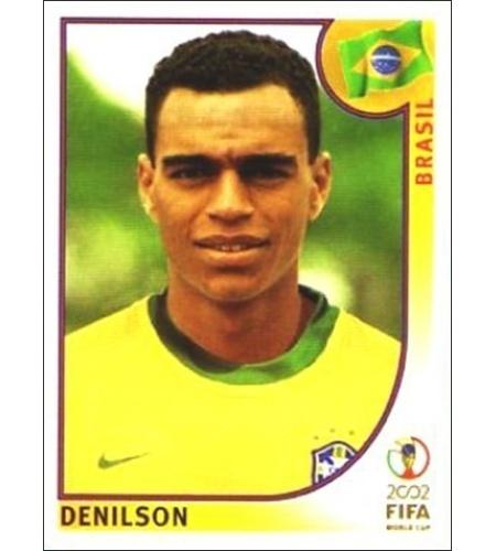 Denílson - Brasil 2002
