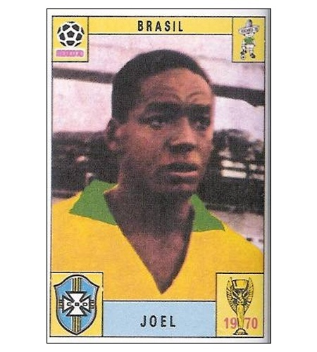Joel - Brasil 1970