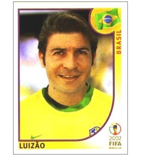 Luizão - Brasil 2002
