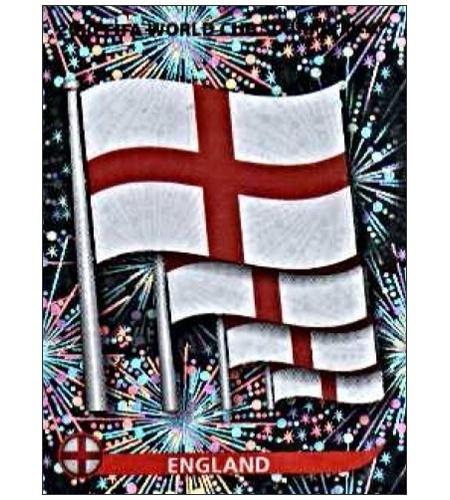 Seleção da Inglaterra - Copa 2010
