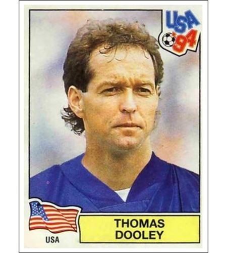 Thomas Dooley - EUA 1994