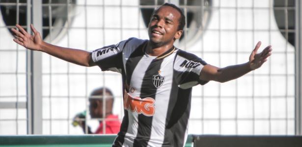 Atacante Marion foi revelado pelo Atlético-MG e estava jogando em Portugal