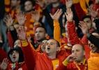 Uefa afasta Galatasaray de competições por duas temporadas