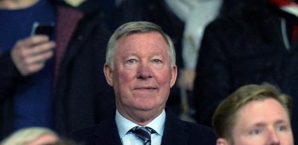 Alex Ferguson aposta no sucesso de Guardiola na Inglaterra