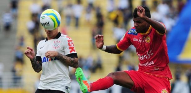Equipe foi rebaixada no Paulista de 2014; agora, não tem prazo para retornar