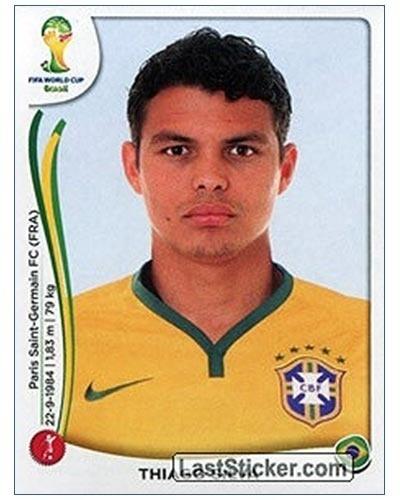 T. Silva
