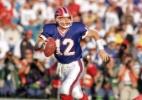 Doença de ex-estrela do futebol americano da década de 90 causa comoção - George Rose/Getty Images