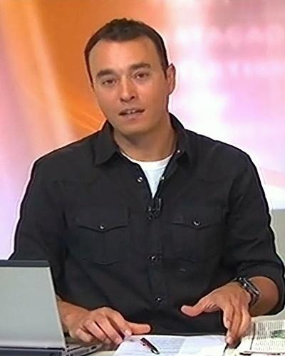 André Rizek (Sportv)