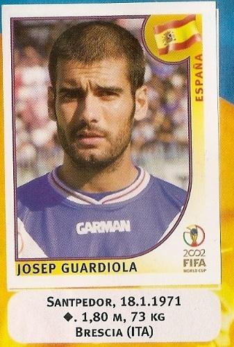 Guardiola - 2002
