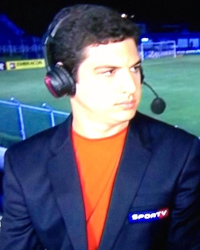 Henrique Guidi (Sportv)