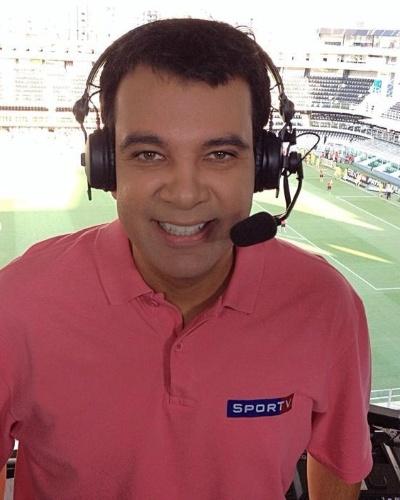 Jorge Vinicius (Sportv)