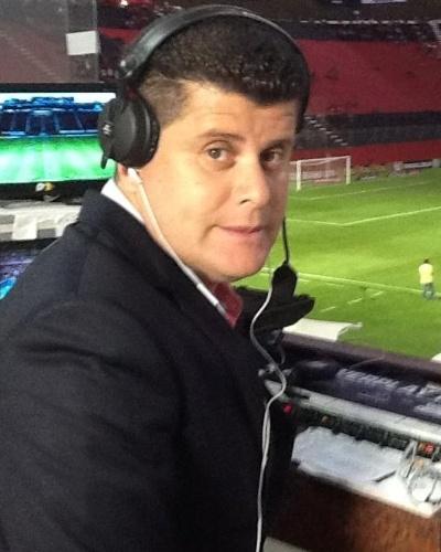 Odinei Ribeiro (Sportv)