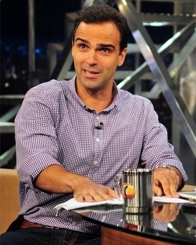 Tadeu Schmidt (Globo)