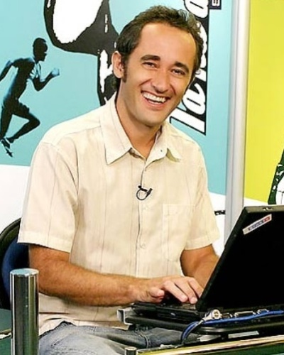 Marcelo Barreto (Sportv)