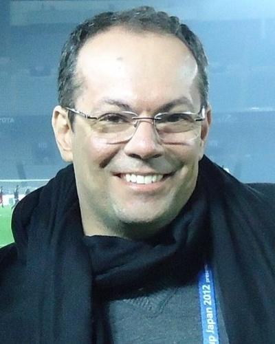 Wagner Vilaron (Sportv)