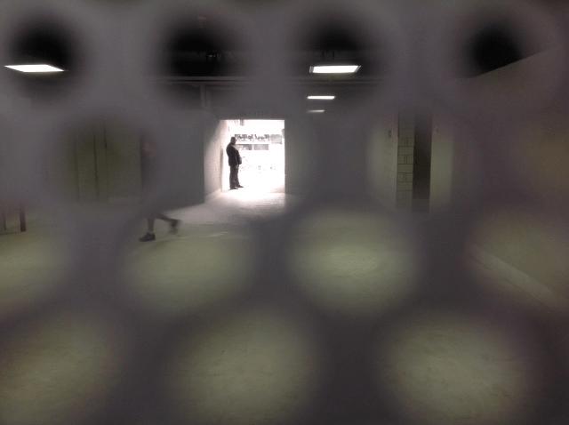 Arena da Baixada tem jogo-teste com público reduzido e sem a imprensa