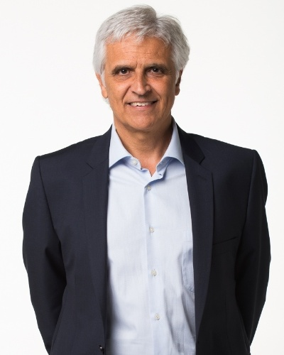 Fábio Sormani (Fox Sports)