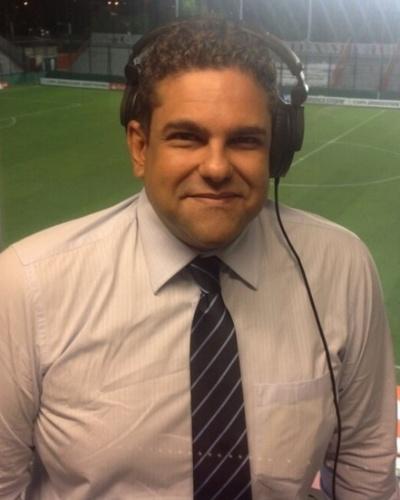 João Guilherme (Fox Sports)