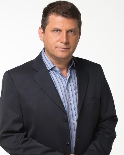 José Ilan (Fox Sports)
