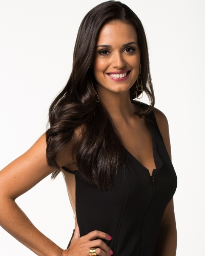 Livia Nepomuceno (Fox Sports)