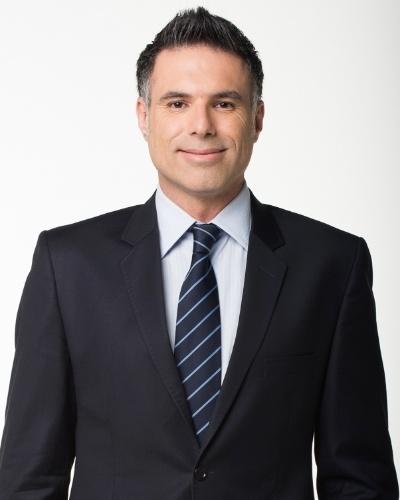 Marco de Vargas (Fox Sports)