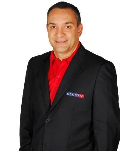 Mauricio Noriega (Sportv)