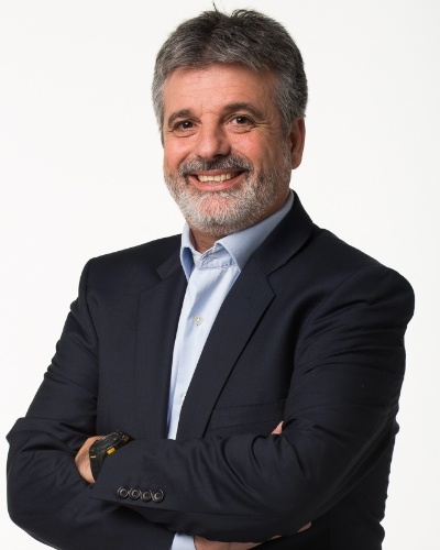 Osvaldo Pascoal (Fox Sports)
