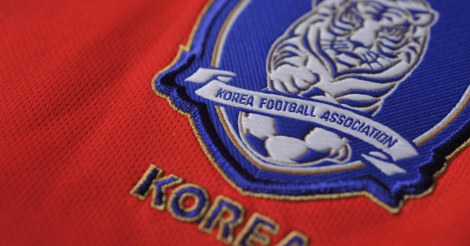 A Coreia do Sul apresentou unfirmes também tradicionais