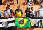 Santos costura acordo e encaminha semi e final da Libertadores no Pacaembu