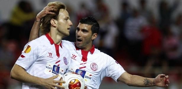 Croata era do Sevilla antes de ir para o Barcelona