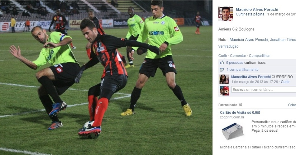 Maurício, ex-jogador do Fluminense, morreu em um acidente de carro na França