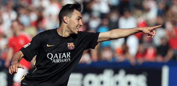 Munir tem ascendência marroquina e já defendeu seleção espanhola