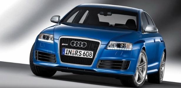 Audi é o carro mais usado pelos principais jogadores do mundo
