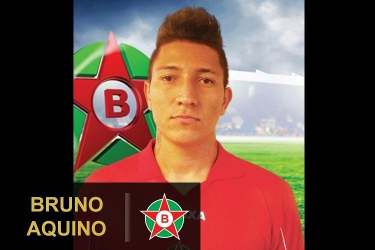 Bruno Aquino (Boa Esporte)