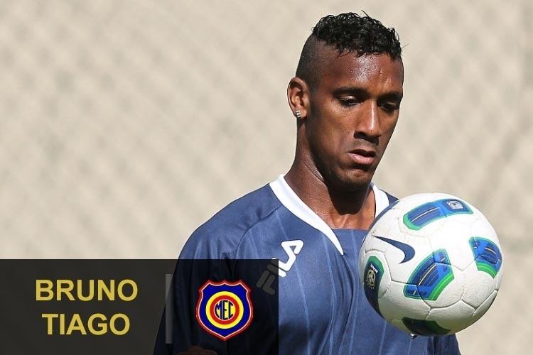 Bruno Tiago (Madureira)