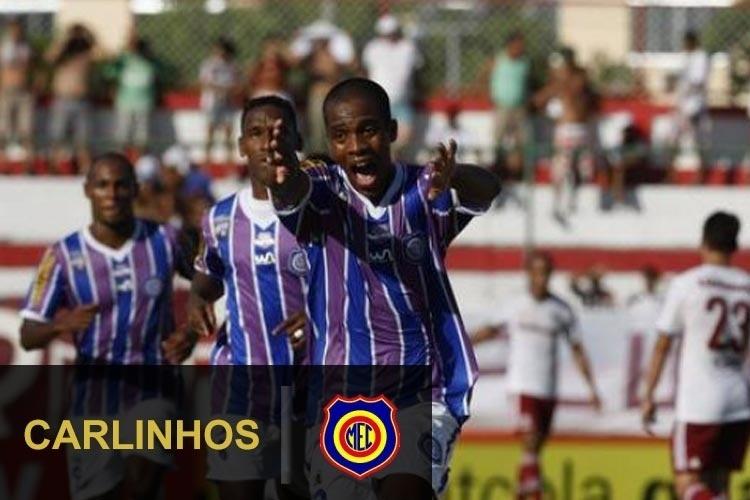 Carlinhos (Madureira)