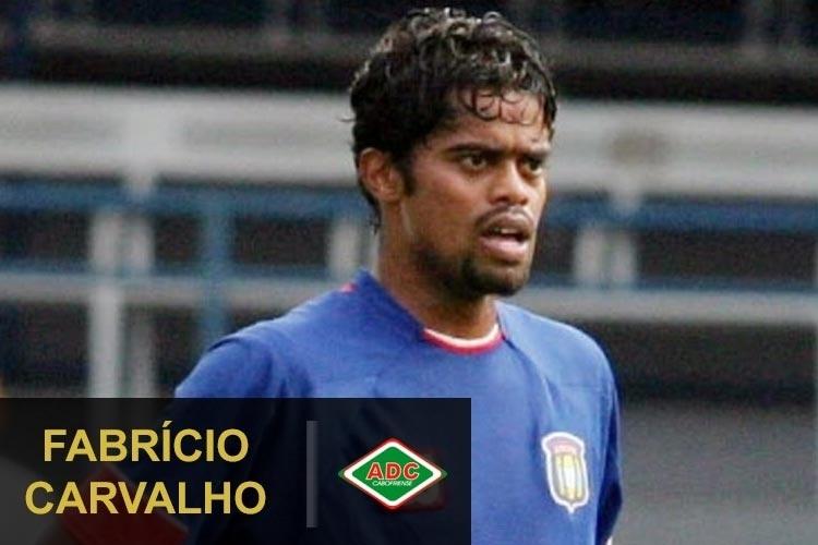 Fabrício Carvalho (Cabofriense)