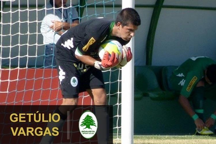 Getúlio Vargas (Boavista)